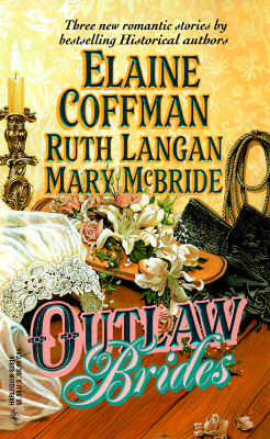 Image for Outlaw Brides