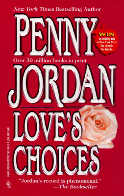 Image for Love'S Choices