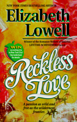 Image for Reckless Love