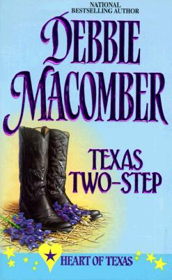 Image for Texas Two - Step (Heart Of Texas, No 2)