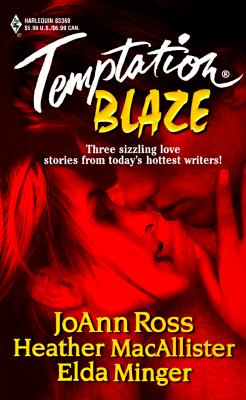 Image for Temptation Blaze