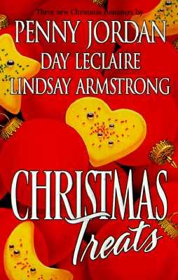 Image for Christmas Treats:Three New Christmas Romances