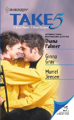 Image for Take 5: Volume #7: Heartwarming Love Stories