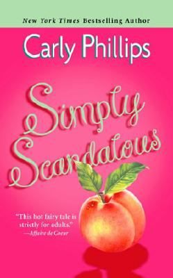 "Image for ""Simply Scandalous (The Simply Series, Book 2)"""