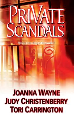Image for Private Scandals (Feature Anthology)