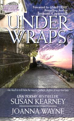 Image for Under Wraps: 2 Novels in 1