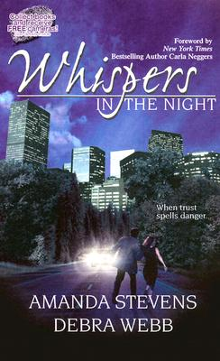 Image for Whispers in the Night