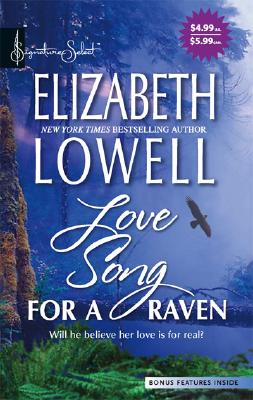 Image for Love Song For A Raven (Harlequin Signature Select)