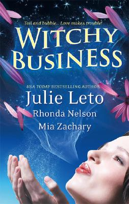 Image for WITCHY BUSINESS LETO, NELSON, ZACHARY