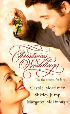 Image for CHRISTMAS WEDDINGS