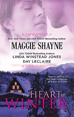 Image for The Heart Of Winter  (Anthology)