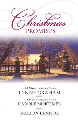 Image for Christmas Promises: The Christmas Eve BrideA Marriage Proposal for ChristmasA Bride for Christmas