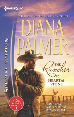 Image for The Rancher & Heart of Stone: The Rancher Heart of Stone