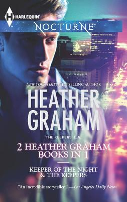 Keeper of the Night & The Keepers (Harlequin Nocturne), Graham, Heather
