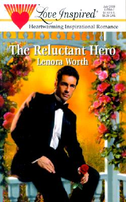 Image for The Reluctant Hero (Love Inspired #108)