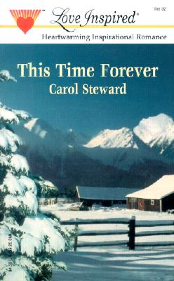 Image for This Time Forever (Love Inspired)