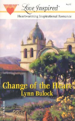 Image for Change of the Heart (Love Inspired #181)