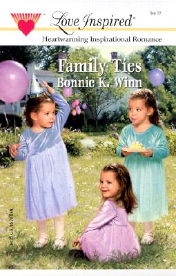 Image for FAMILY TIES (Love Inspired)