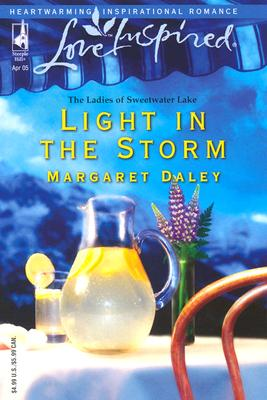 Image for Light in the Storm (The Ladies of Sweetwater Lake, Book 3) (Love Inspired #297)