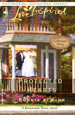Image for Protected Hearts  [Love Inspired]