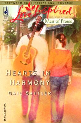 Image for Hearts in Harmony