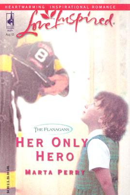 Image for HER ONLY HERO