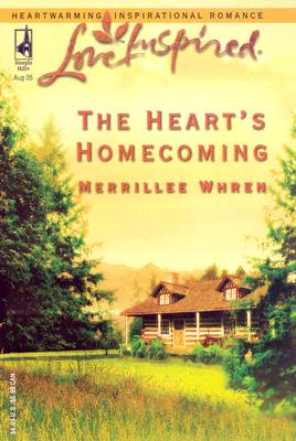Image for The Heart's Homecoming