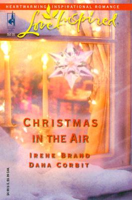 Image for Christmas in the Air: Snowbound Holiday/A Season of Hope (Steeple Hill Christmas 2-in-1) (Love Inspired #322)