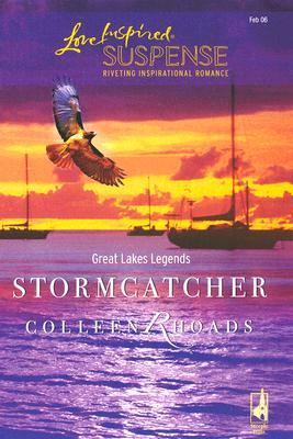 Image for Stormcatcher (Love Inspired)