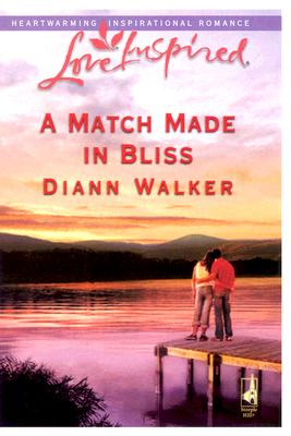 Image for MATCH MADE IN BLISS, A