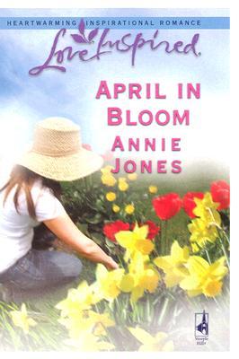 Image for April In Bloom (Love Inspired)
