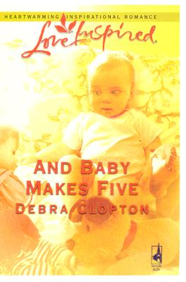 Image for And Baby Makes Five  [Love Inspired]