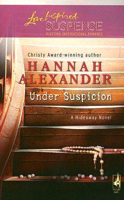 Image for Under Suspicion (Hideaway, Book 6)