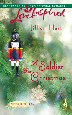 Image for SOLDIER FOR CHRISTMAS, A