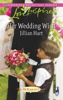 Image for HER WEDDING WISH
