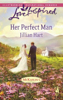 Image for HER PERFECT MAN