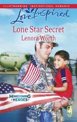 Image for Lone Star Secret