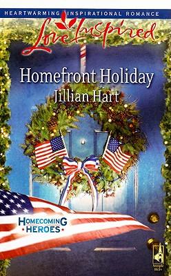 Image for HOMEFRONT HOLIDAY