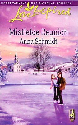 Image for Mistletoe Reunion (Love Inspired 473)