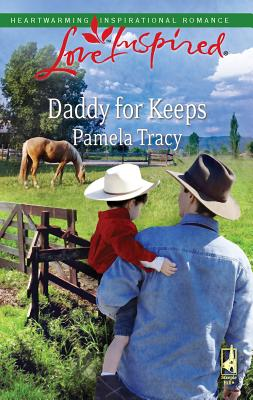 Image for Daddy for Keeps (Love Inspired #478)