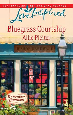 Image for BLUEGRASS COURTSHIP