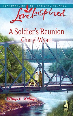 Image for A Soldier's Reunion (Love Inspired)