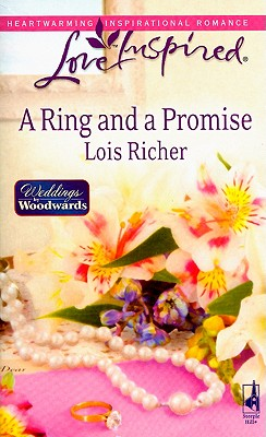 Image for A Ring And A Promise (Love Inspired)