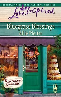 Image for Bluegrass Blessings (Love Inspired)