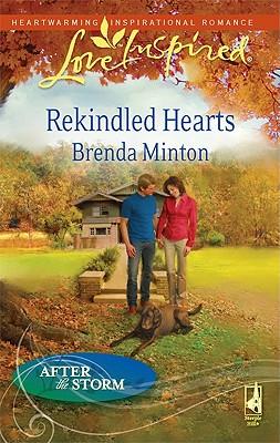 Image for REKINDLED HEARTS