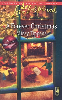 Image for A Forever Christmas (Love Inspired)