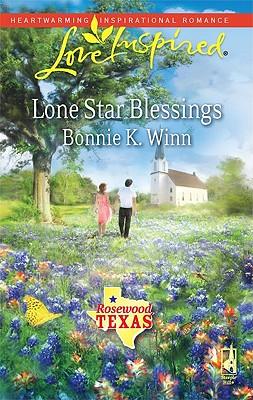 Image for Lone Star Blessings (Love Inspired)