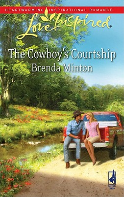 Image for The Cowboy's Courtship (Love Inspired)