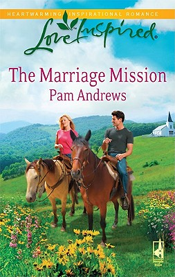 Image for The Marriage Mission (Love Inspired)