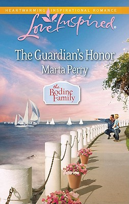 The Guardian's Honor (Love Inspired), Marta Perry